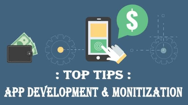 Ultimate Guide To Application Development and Monetization