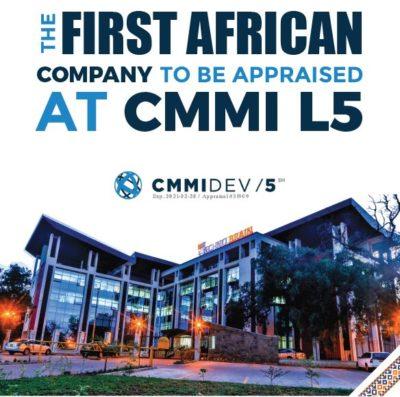 CMMI-L5