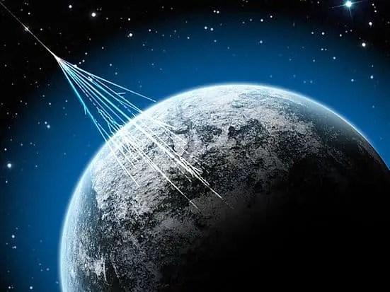 Lethal Cosmic Rays myth lhc