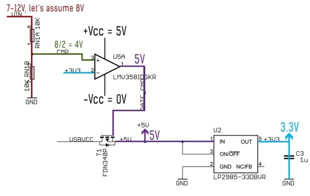 Arduino Uno multiple input management edited 2