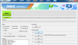 Samsung all combination files download