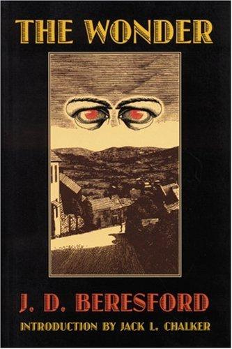 The Hampdenshire Wonder by J. D. Beresford