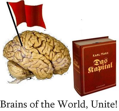 Communist Brain