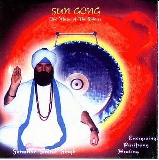 Sotantar Simrat Singh - Sun Gong
