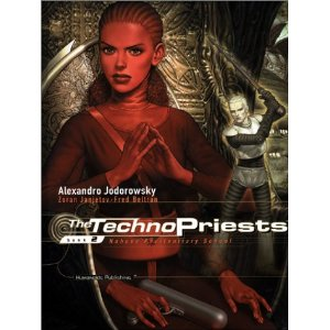 Technopriests