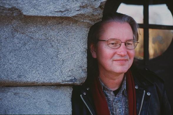 Bruce Sterling
