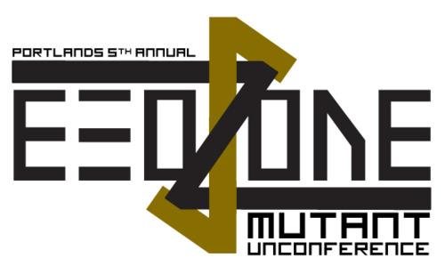 EsoZone Portland 2011 logo