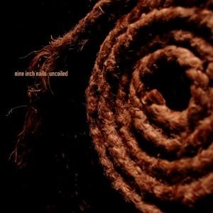 Uncoiled album cover
