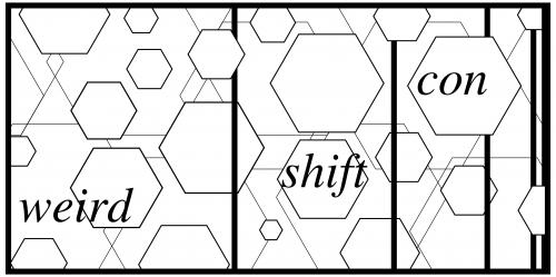 Weird Shift Con