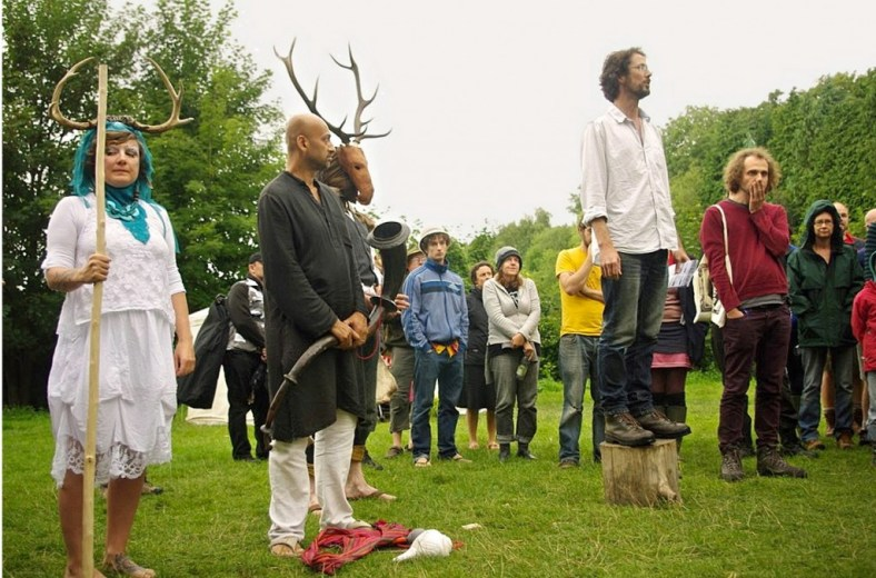 Uncivilization festival