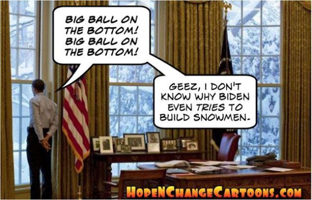 Biden Ball