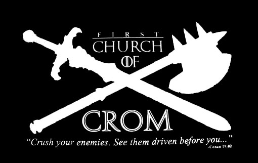 First Church of Crom