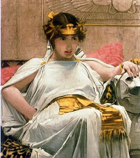 Cleopatra-1887