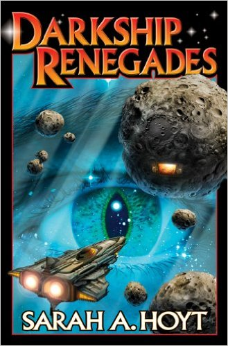 Darkship Renegades cover 2