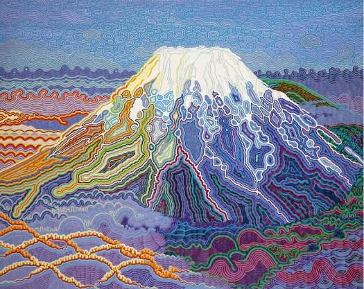 Fumihiro Kato - Original Art 13