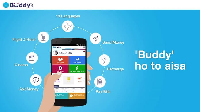 Best Mobile Wallet For Android