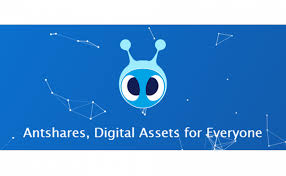 Antshares Exchange Bitcoins