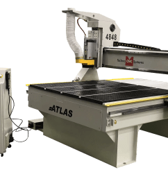atlas digital registration series techno cnc systems cnc routers on ho scale layout diagrams  [ 2912 x 1880 Pixel ]