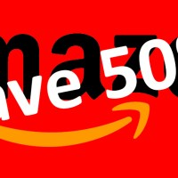 Save More Than 50% By Not Buying From Amazon