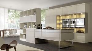 Kitchen Room Background