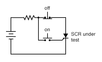 7.5 The Silicon-Controlled Rectifier (SCR)