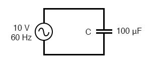 4.2 AC Capacitor Circuits