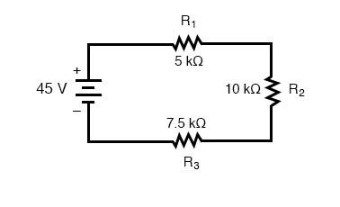 6.1 Voltage Divider Circuits