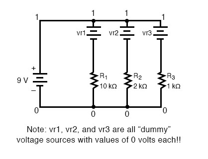5.3 Simple Parallel Circuits