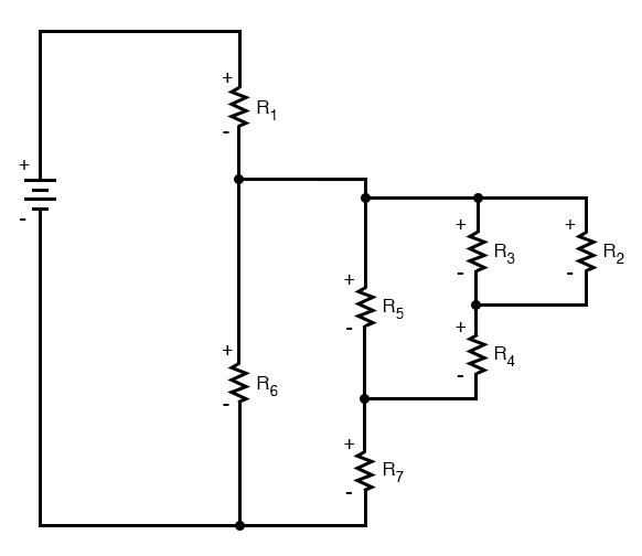 7.3 Re-drawing Complex Schematics