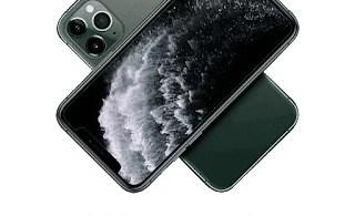 سعر ومواصفات هاتف iPhone 11 max pro هواتف