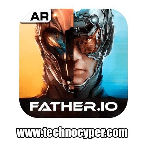 تحميل لعبة FATHER IO للأندرويد العاب اندرويد العاب قتال