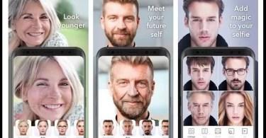 برنامج فيس اب لتغيير الوجة للاندرويد Face App تطبيقات اندرويد تطبيقات ترفيهية