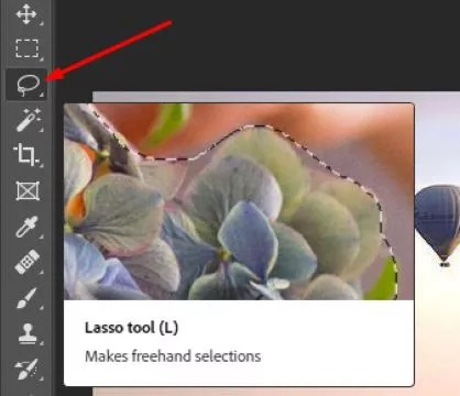 How to Remove Objects in Photoshop