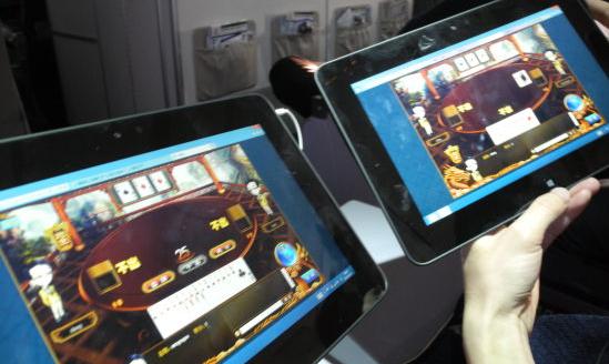 In-flight Wi-Fi AirChina