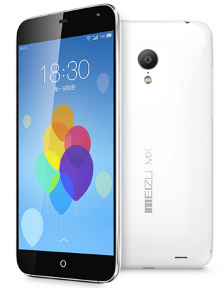 Meizu MX3 Phone
