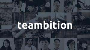 Teambition-logo