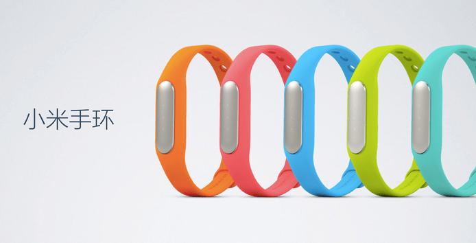 Xiaomi-band