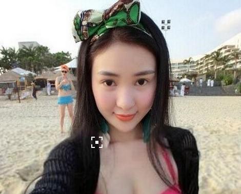 Guomeimei