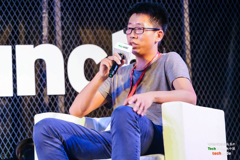 Co-founder and CEO of Airwallex, James Zhang