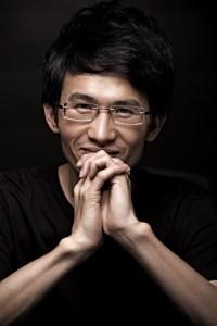 陈湘宇Michael Chen-min