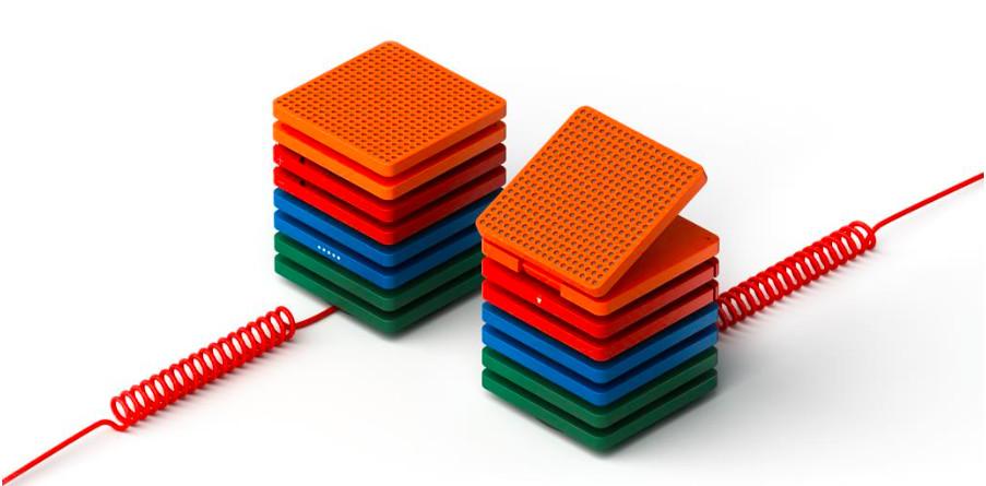 Baidu raven H smark speaker