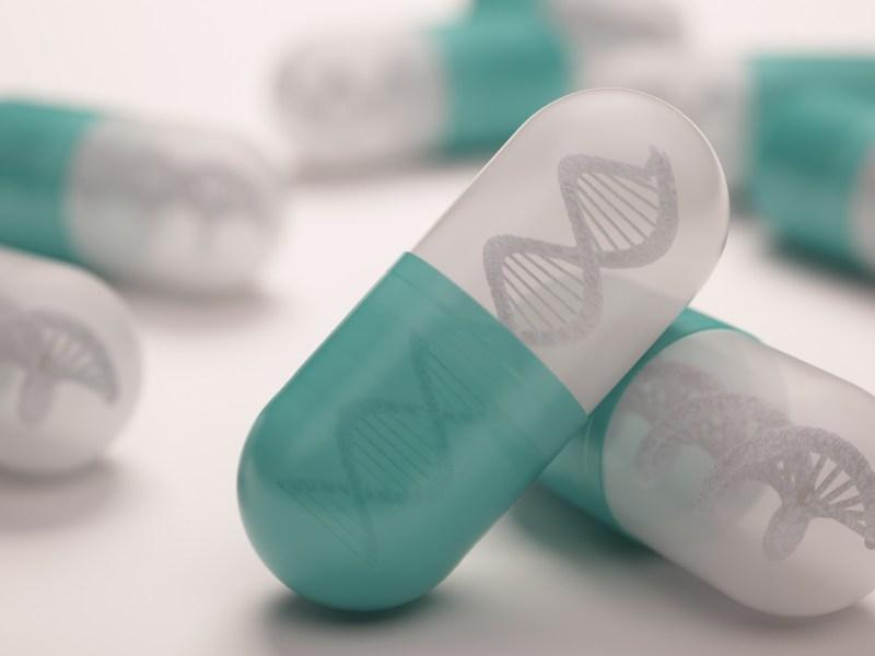 AI drug development Covid-19