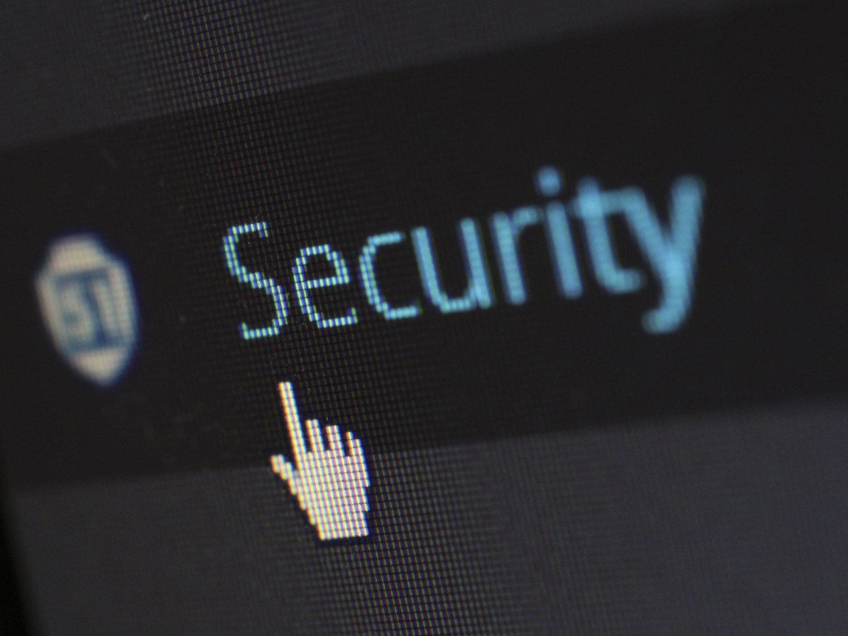 cybersecurity privacy security data collection