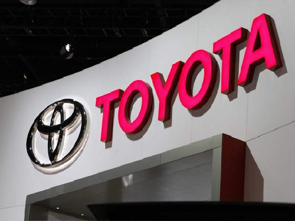 Toyota, BYD partner on electric car and battery development · TechNode