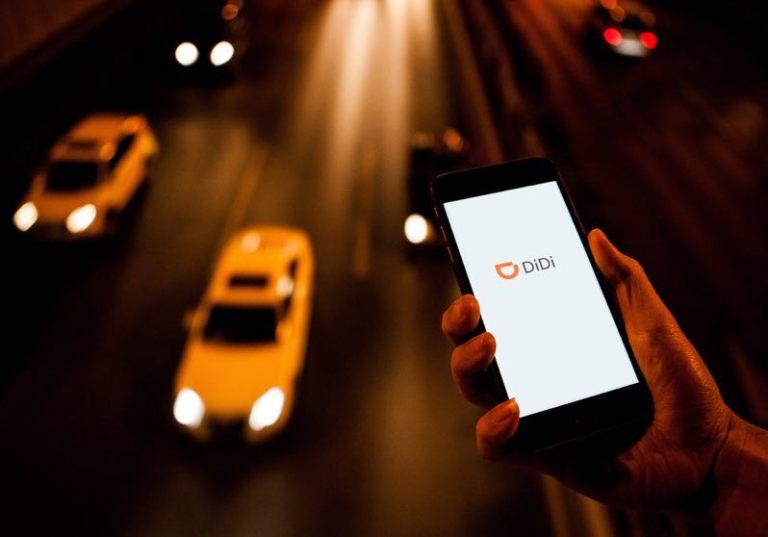 Didi was hit by antitrust fines on July 7, 2021.