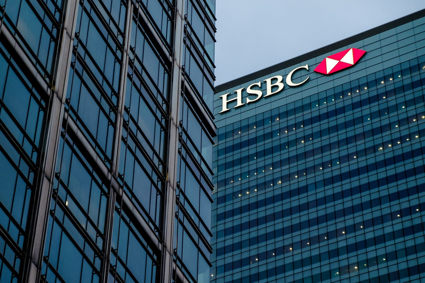 HSBC completes first blockchain-based letter of credit