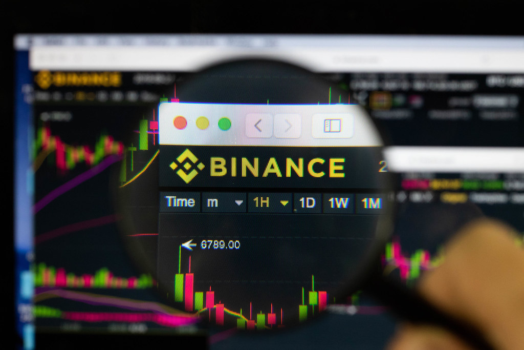 Binance invests in Chinese crypto media outlet, Mars Finance · TechNode