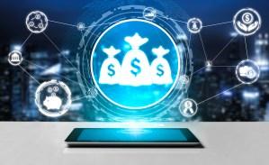 DCEP digital yuan fintech banking online blockchain china