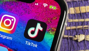 tiktok national security US