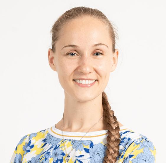 TechNode Insider Ashley Galina